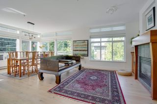 """Photo 5: 305 6328 LARKIN Drive in Vancouver: University VW Condo for sale in """"JOURNEY"""" (Vancouver West)  : MLS®# R2605974"""