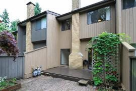 "Photo 16: 10 2980 MARINER Way in Coquitlam: Ranch Park Townhouse for sale in ""MARINER MEWS"" : MLS®# V1088633"