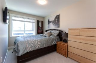 """Photo 12: 25 1130 EWEN Avenue in New Westminster: Queensborough Townhouse for sale in """"GLADSTONE PARK"""" : MLS®# R2192209"""