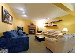 Photo 36: 94 SIMCOE Circle SW in Calgary: Signature Parke House for sale : MLS®# C4006481