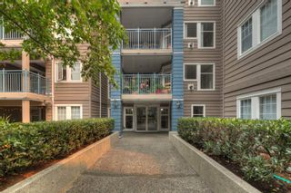 """Photo 20: 211 1200 EASTWOOD Street in Coquitlam: North Coquitlam Condo for sale in """"Lakeside Terrace"""" : MLS®# R2195030"""