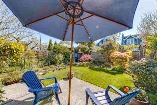 Main Photo: 2972 W 6TH Avenue in Vancouver: Kitsilano Townhouse for sale (Vancouver West)  : MLS®# R2572391
