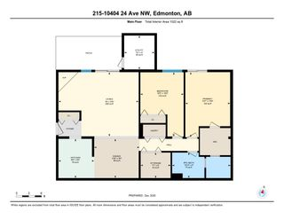 Photo 31: 215 10404 24 Avenue in Edmonton: Zone 16 Carriage for sale : MLS®# E4231349