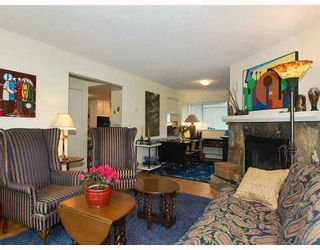 Photo 2: 1851 GREER Avenue in Vancouver: Kitsilano Townhouse for sale (Vancouver West)  : MLS®# V762129