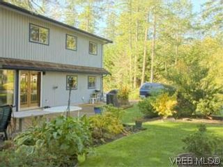 Photo 12: 702 Braemar Ave in NORTH SAANICH: NS Ardmore House for sale (North Saanich)  : MLS®# 491114