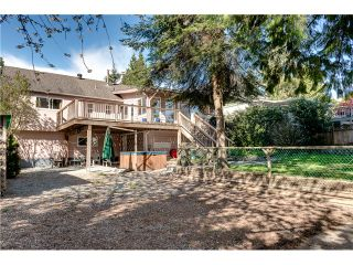 Photo 6: 1424 ROSS Avenue in Coquitlam: Central Coquitlam House for sale : MLS®# V1116916