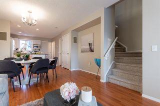Photo 8: 123 10909 106 Street in Edmonton: Zone 08 Townhouse for sale : MLS®# E4256370