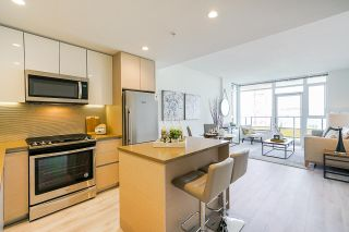Photo 3: 1507 8850 UNIVERSITY CRESCENT in Burnaby: Simon Fraser Univer. Condo for sale (Burnaby North)  : MLS®# R2416972