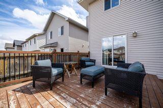 Photo 33: 145 Silverado Plains Close SW in Calgary: Silverado Detached for sale : MLS®# A1109232