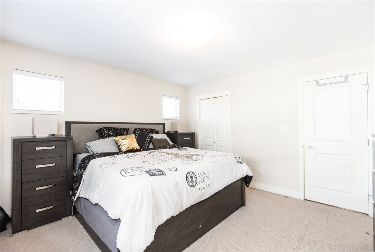"""Photo 7: Photos: 12 9888 KEEFER Avenue in Richmond: McLennan North Townhouse for sale in """"ALYSS"""" : MLS®# R2430454"""