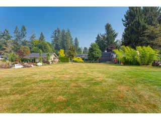 Photo 33: 5431 240 Street in Langley: Salmon River House for sale : MLS®# R2497881