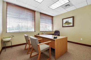 Photo 9: 204 31549 SOUTH FRASER Way: Office for sale in Abbotsford: MLS®# C8038296