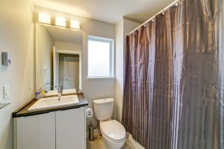"""Photo 10: 82 8138 204 Street in Langley: Willoughby Heights Townhouse for sale in """"Ashbury and Oak by Polygon"""" : MLS®# R2415255"""