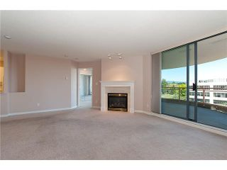 """Photo 7: # 503 4425 HALIFAX ST in Burnaby: Brentwood Park Condo for sale in """"Polaris"""" (Burnaby North)  : MLS®# V1016079"""
