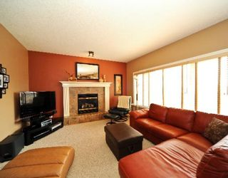Photo 5: 215 EVERGREEN Heights SW in CALGARY: Shawnee Slps Evergreen Est Residential Detached Single Family for sale (Calgary)  : MLS®# C3381319