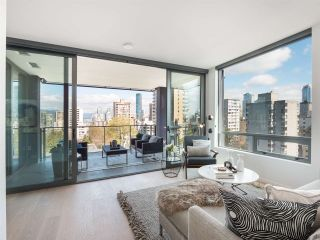 Photo 4: 1001 1171 JERVIS STREET in Vancouver: West End VW Condo for sale (Vancouver West)  : MLS®# R2383389