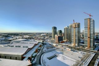 Photo 23: 1901 1188 3 Street SE in Calgary: Beltline Apartment for sale : MLS®# A1057035