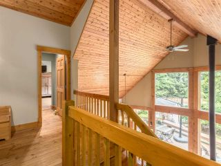 Photo 11: 2601 THE Boulevard in Squamish: Garibaldi Highlands House for sale : MLS®# R2176534
