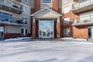 Photo 40: 201 6220 134 Avenue in Edmonton: Zone 02 Condo for sale : MLS®# E4237602