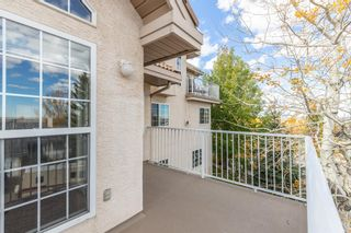 Photo 30: 506 Patterson View SW in Calgary: Patterson Row/Townhouse for sale : MLS®# A1151495