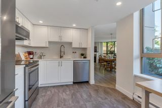 """Photo 6: 109 1196 PIPELINE Road in Coquitlam: North Coquitlam Condo for sale in """"THE HUDSON"""" : MLS®# R2597249"""