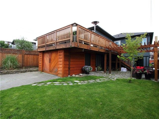 Photo 15: Photos: 1249 E 29TH AV in Vancouver: Knight House for sale (Vancouver East)  : MLS®# V1066592