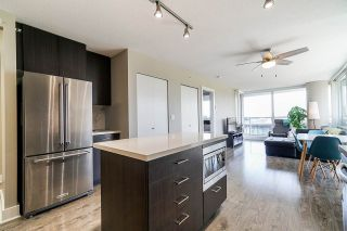 """Photo 11: 701 4189 HALIFAX Street in Burnaby: Brentwood Park Condo for sale in """"AVIARA"""" (Burnaby North)  : MLS®# R2477712"""