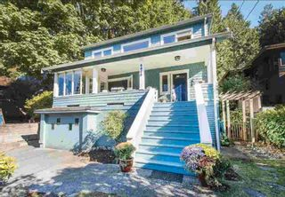 Photo 1: 6848 COPPER COVE Road in West Vancouver: Whytecliff House for sale : MLS®# R2575038