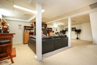 Photo 32: 69 Sammons Crescent in Winnipeg: Charleswood Residential for sale (1G)  : MLS®# 202116723