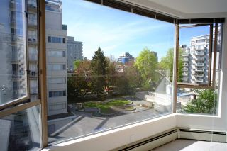 """Photo 11: 503 2108 W 38TH Avenue in Vancouver: Kerrisdale Condo for sale in """"The Wilshire"""" (Vancouver West)  : MLS®# R2058864"""