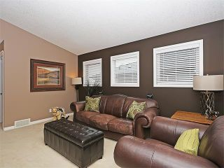 Photo 16: 43 SAGE BERRY Place NW in Calgary: Sage Hill House for sale : MLS®# C4087714