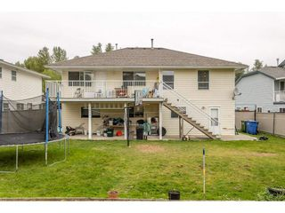 Photo 36: 32904 HARWOOD Place in Abbotsford: Central Abbotsford House for sale : MLS®# R2575680