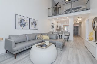 """Photo 6: 411 2 RENAISSANCE Square in New Westminster: Quay Condo for sale in """"The Lido"""" : MLS®# R2620634"""