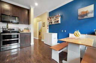 "Photo 5: 27 12036 66 Avenue in Surrey: West Newton Townhouse for sale in ""Dubb Villa"" : MLS®# R2559085"