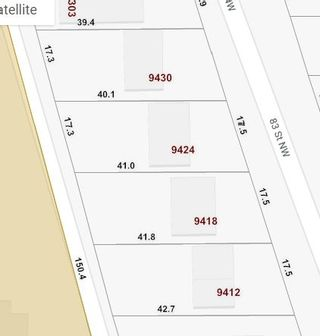 Photo 3: 9412-9430 83 Street in Edmonton: Zone 18 Multi-Family Commercial for sale : MLS®# E4206092