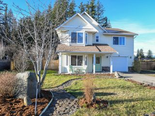 Photo 37: 2493 Kinross Pl in COURTENAY: CV Courtenay East House for sale (Comox Valley)  : MLS®# 833629