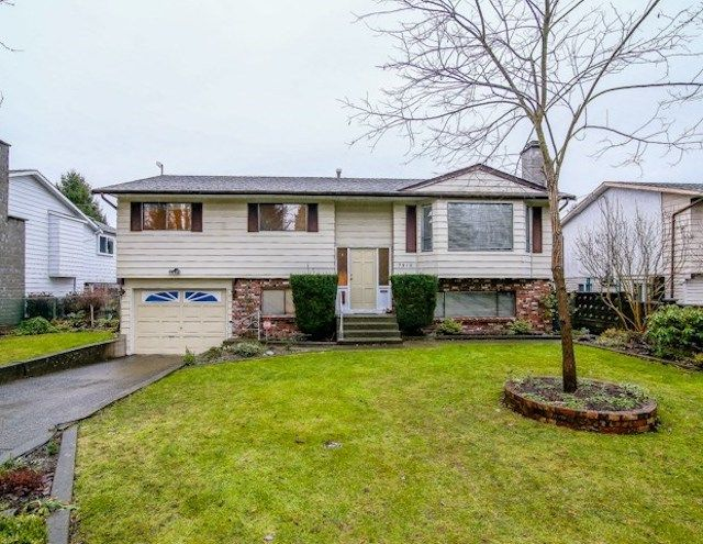 Main Photo: 7310 141A STREET Street in Surrey: East Newton House for sale : MLS®# R2521604