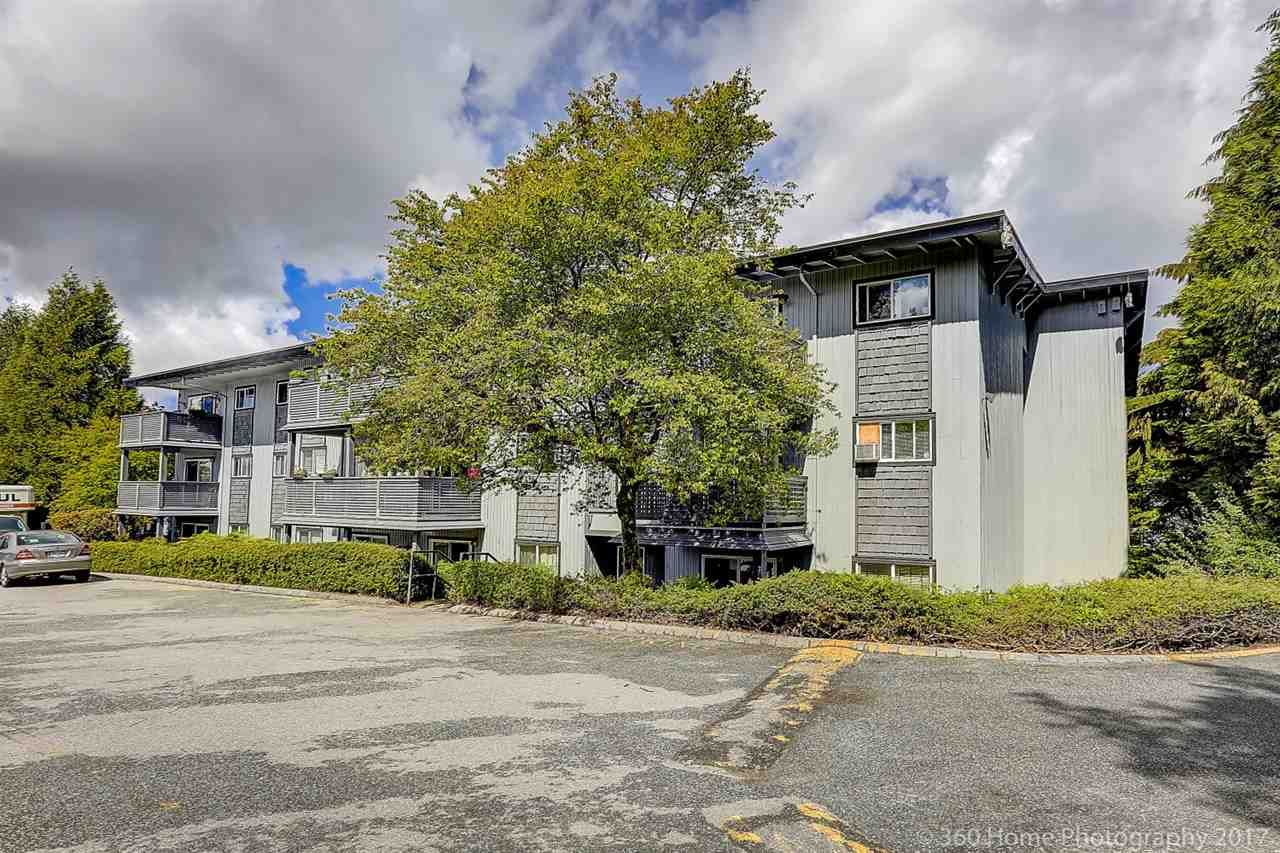 """Main Photo: 159 200 WESTHILL Place in Port Moody: College Park PM Condo for sale in """"WESTHILL"""" : MLS®# R2166332"""
