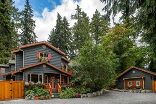 Photo 2: 605 Birch Rd in : NS Deep Cove House for sale (North Saanich)  : MLS®# 885120