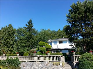 Photo 19: 440 NORTHCLIFFE Crescent in Burnaby: Westridge BN House for sale (Burnaby North)  : MLS®# V1135302