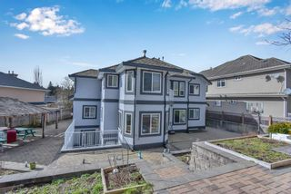 Photo 39: 8046 REDTAIL Court in Surrey: Bear Creek Green Timbers House for sale : MLS®# R2540346