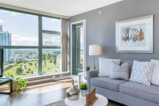 """Photo 8: 1603 4380 HALIFAX Street in Burnaby: Brentwood Park Condo for sale in """"BUCHANAN NORTH"""" (Burnaby North)  : MLS®# R2584654"""