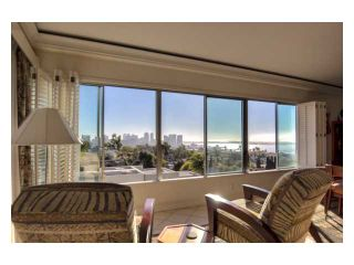 Photo 1: HILLCREST Condo for sale : 3 bedrooms : 2620 2nd Avenue #6B in San Diego