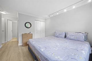 """Photo 14: 102 341 W 3RD Street in North Vancouver: Lower Lonsdale Condo for sale in """"Lisa Place"""" : MLS®# R2406775"""