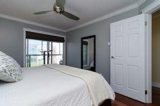 "Photo 28: 406 1280 FIR Street: White Rock Condo for sale in ""Oceana Villa"" (South Surrey White Rock)  : MLS®# F1418314"