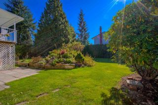 Photo 19: 1738 MYRTLE Way in Port Coquitlam: Oxford Heights House for sale : MLS®# R2211908