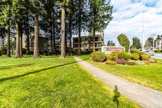 "Photo 1: 225 31955 OLD YALE Road in Abbotsford: Abbotsford West Condo for sale in ""EVERGREEN VILLAGE"" : MLS®# R2538546"