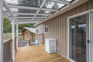 """Photo 25: 4 8953 SHOOK Road in Mission: Hatzic Manufactured Home for sale in """"KOSTER MHP"""" : MLS®# R2613582"""