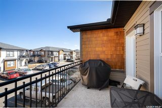 Photo 17: 808 1015 Patrick Crescent in Saskatoon: Willowgrove Residential for sale : MLS®# SK849027