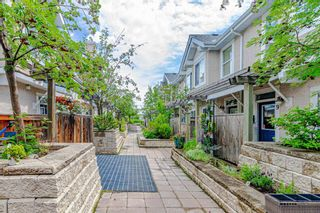 Photo 3: 19 2001 34 Avenue SW in Calgary: Altadore Row/Townhouse for sale : MLS®# A1087171